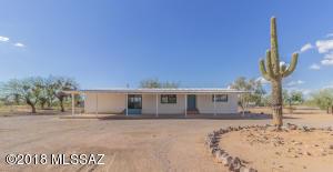 12025 N Antelope Road, Marana, AZ 85653