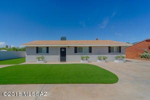 205 N Bentley Avenue, Tucson, AZ 85716