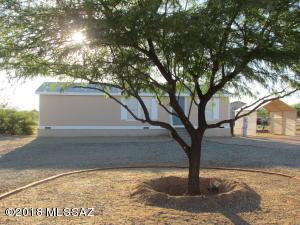 16605 W Spur Bell Lane, Marana, AZ 85653