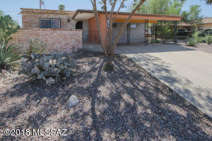 Property for sale at 2009 W Calle Armenta, Tucson,  AZ 85745