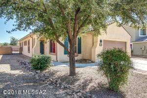 11245 W Harvester Drive, Marana, AZ 85653