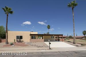 222 W Calle Frambuesa, Green Valley, AZ 85614