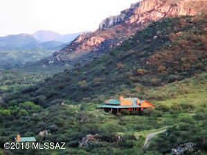 232 Bond Canyon Road, Tubac, AZ 85646