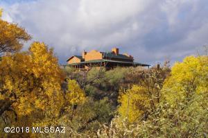 232 Bond Canyon Road, Tubac, AZ 85646