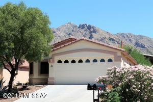 8320 N Austin Nikolas Court, Oro Valley, AZ 85704
