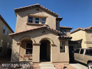 7615 E Agave Overlook Drive, Tucson, AZ 85710