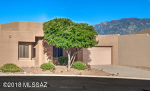 13856 N Maxfli Drive, Oro Valley, AZ 85755