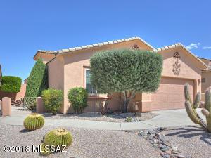 2161 S Vía Espinosa, Green Valley, AZ 85614