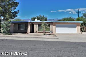 9765 E Sierra Street, Tucson, AZ 85748