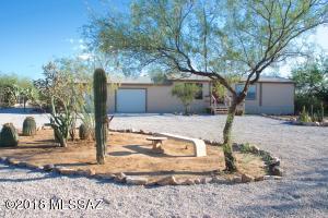 12055 W Daviti Lane, Tucson, AZ 85736