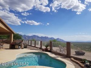 60414 E Eagle Ridge Drive, Tucson, AZ 85739