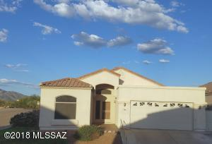 780 N Western Ridge Trail, Tucson, AZ 85748