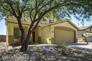 12790 E Hannah Trail, Tucson, AZ 85747