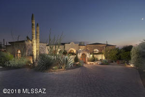 1734 E Sanctuary Cove Way, Tucson, AZ 85718