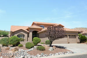 37762 S Skyline Drive, Tucson, AZ 85739