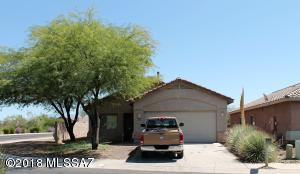 8392 N Wind Swept Lane, Tucson, AZ 85743