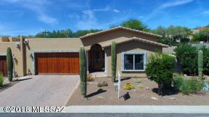7661 N Viale di Buona Fortuna, Tucson, AZ 85718