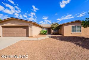 9811 E Bennett Drive, Tucson, AZ 85747