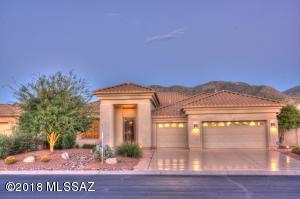 37661 S Desert Sun Drive, Saddlebrooke, AZ 85739