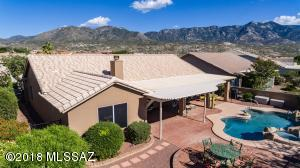 37136 S Rock Crest Drive, Saddlebrooke, AZ 85739