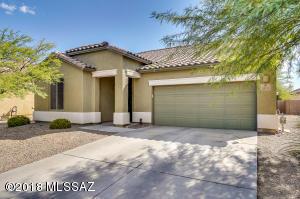 12676 N Brabant Drive, Marana, AZ 85653