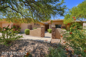 13775 Keystone Springs Drive, Oro Valley, AZ 85755
