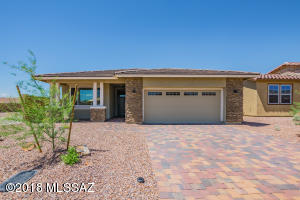 14129 N Silverleaf Lane N, Marana, AZ 85658