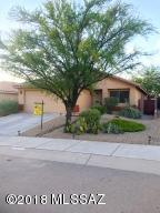 7297 E Weeping Willow Drive, Tucson, AZ 85756