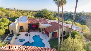5081 N Camino Sumo, Tucson, AZ 85718