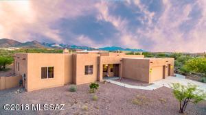 9442 E Purple Orchid Place, Corona de Tucson, AZ 85641