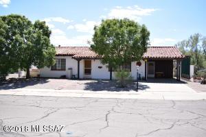 100 E Verde Vista, Green Valley, AZ 85614