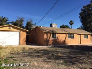 1506 N Jones Boulevard, Tucson, AZ 85716