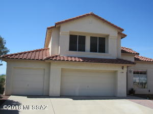 LOCATED ON A CUL-DE-SAC LOT OVER 1/4 ACRE IN SIZE