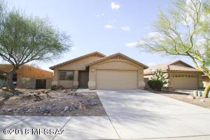 6527 E Stadium Parkway, Tucson, AZ 85756