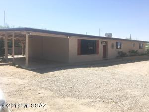 9335 W Edmond Street, Tucson, AZ 85735