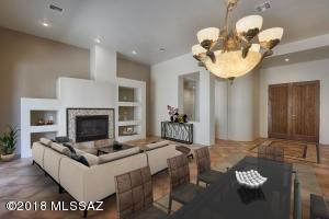 13775 Keystone Springs Drive, Oro Valley, AZ 85755