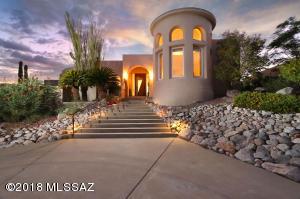 6361 N Placita Derrumbadera, Tucson, AZ 85750
