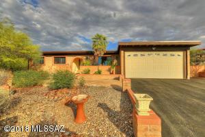 5960 N Camino Esquina, Tucson, AZ 85718