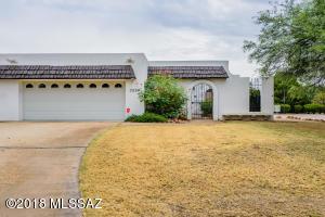3220 N Sabino Vista Circle, Tucson, AZ 85750