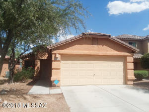 6753 S Sonoran Bloom Avenue, Tucson, AZ 85756
