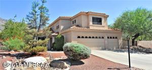 6280 N Calle Campeche, Tucson, AZ 85750