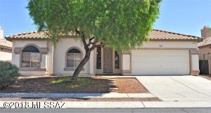 7990 N Wildomar Drive, Tucson, AZ 85743