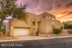 6542 E Mountain Shadows Place, Tucson, AZ 85750