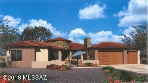 4305 W Cornerstone Court, Marana, AZ 85658
