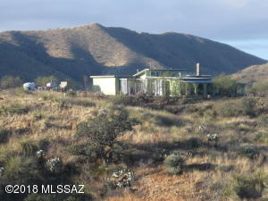 18541 S Sierrita Mountain Road, Tucson, AZ 85736