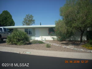 910 W 4Th Avenue, San Manuel, AZ 85631