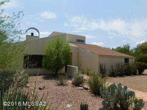 4840 N Valley View Road, Tucson, AZ 85718
