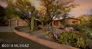 211 E Yvon Drive, Tucson, AZ 85704