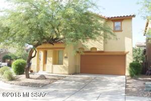 1708 W Blue Horizon Street, Tucson, AZ 85704