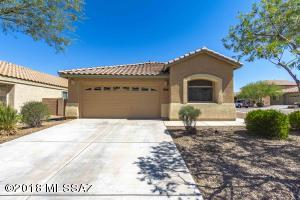 11650 W Stone Hearth Street, Marana, AZ 85658